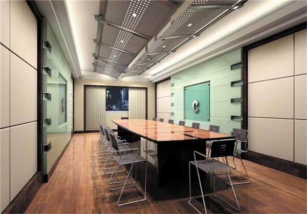 会议室装饰