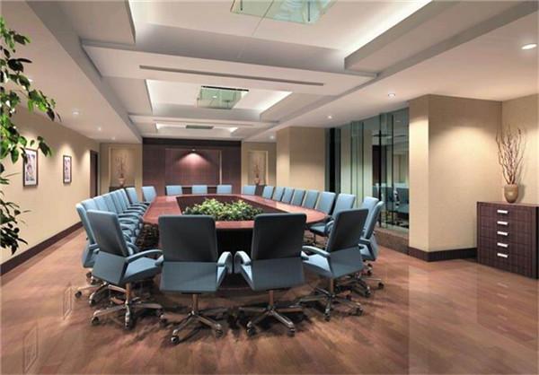 会议室装饰装修