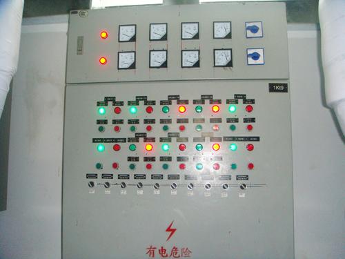 空调恒温恒湿控制柜