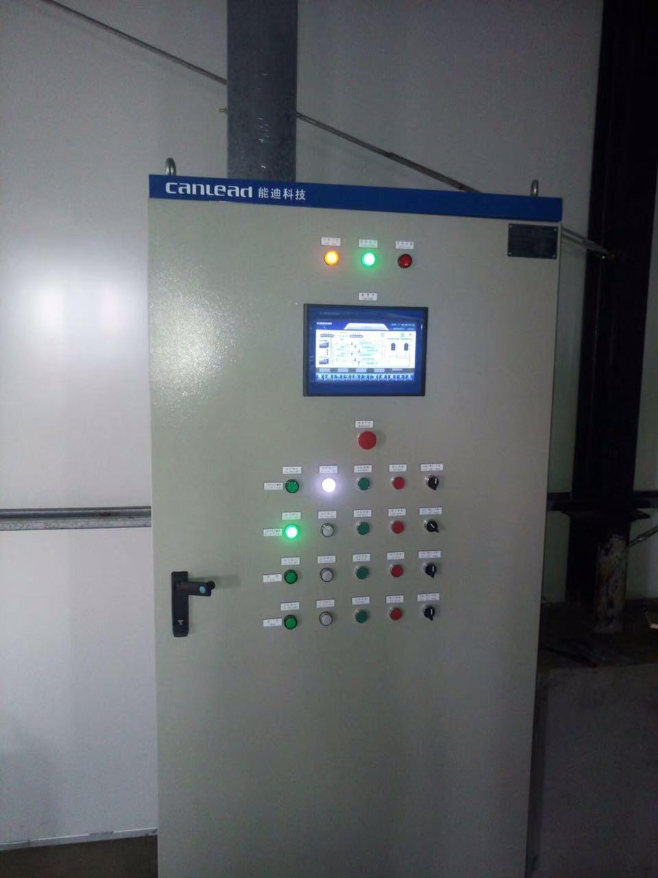空调自控系统调试