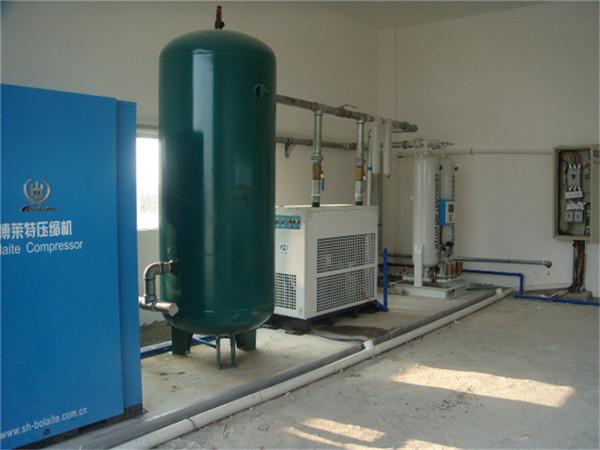 空压机系统